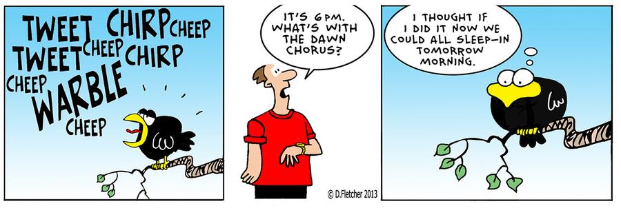 Crumb for Jan 16, 2013 Comic Strip