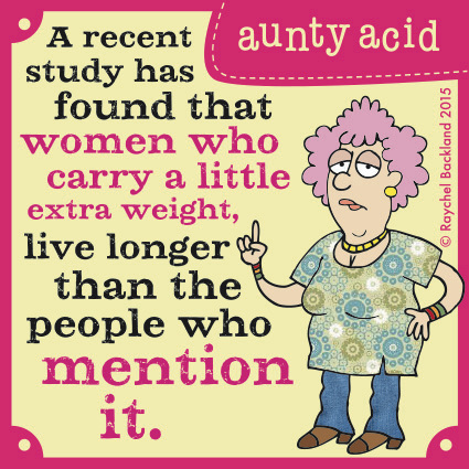 Aunty Acid for Aug 26, 2015 Comic Strip
