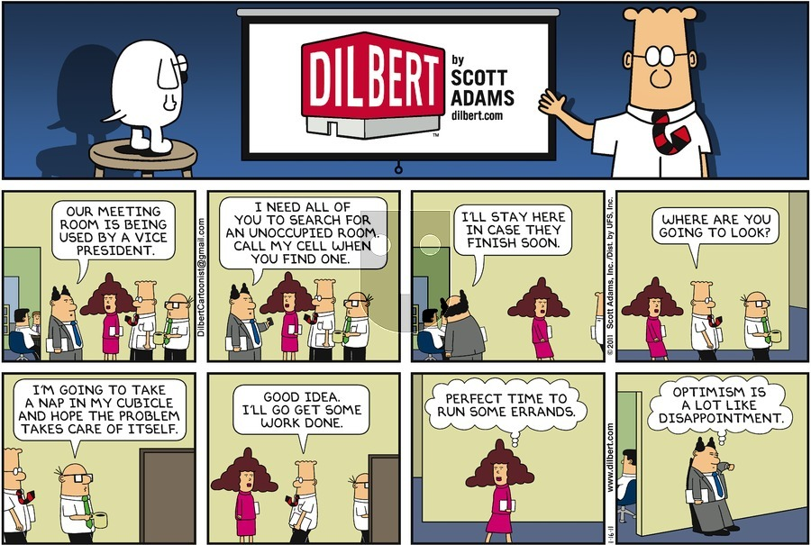 Purchase Comic Strip for 2011-01-16