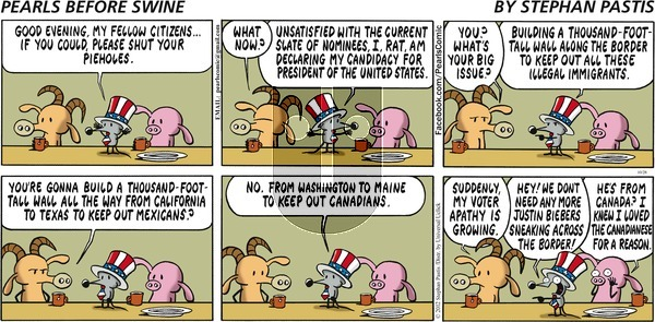 Pearls Before Swine on Sunday October 28, 2012 Comic Strip