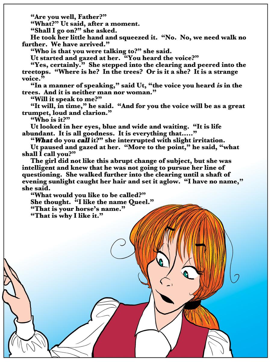 Pibgorn Comic Strip for February 07, 2020