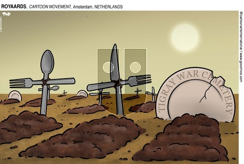 Views of the World on Sunday June 20, 2021 Comic Strip