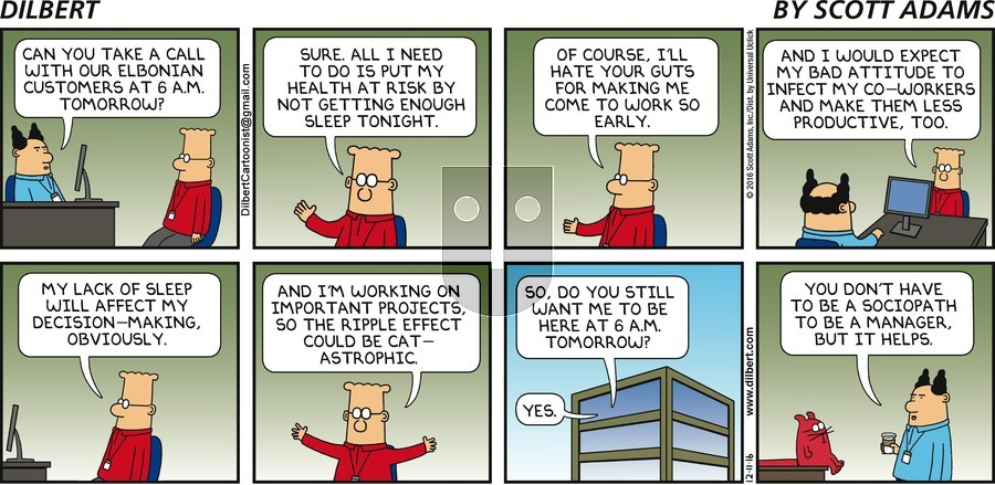 Purchase Comic Strip for 2016-12-11