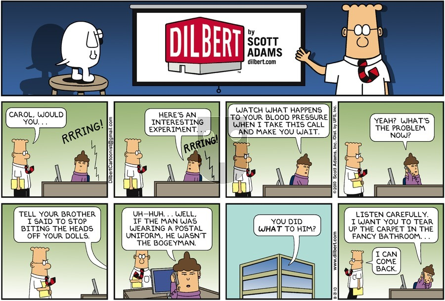 Purchase Comic Strip for 2010-08-08
