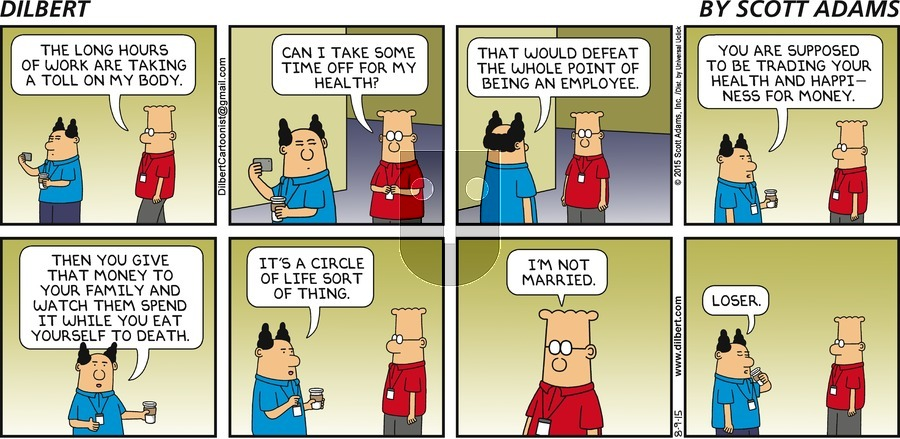 Purchase Comic Strip for 2015-08-09