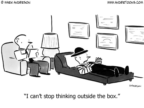 Andertoons Comic Strip for October 27, 2012