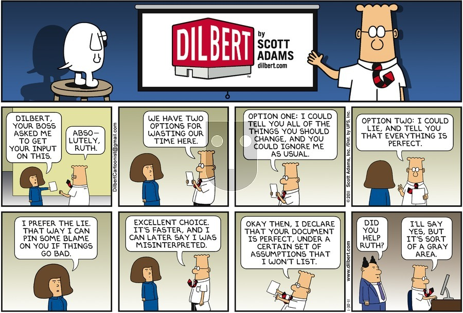 Purchase Comic Strip for 2011-01-30