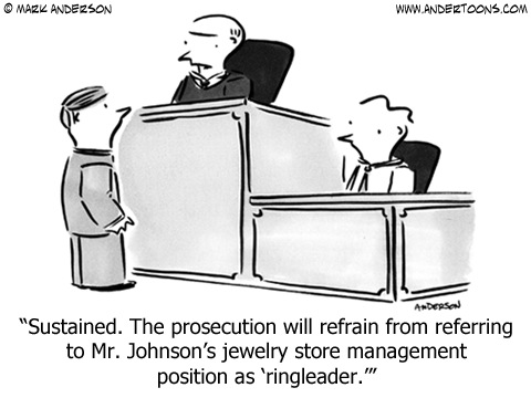 Andertoons Comic Strip for October 09, 2012
