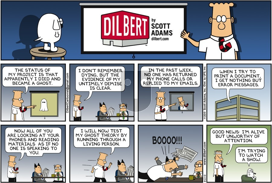 Purchase Comic Strip for 2010-08-22