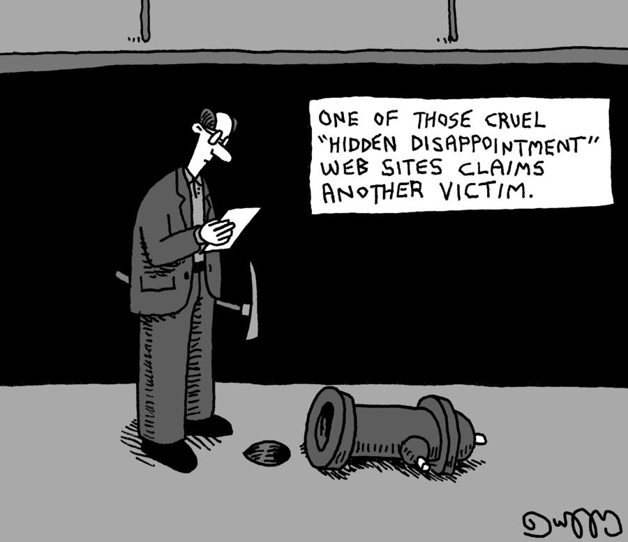 Lug Nuts by J.C. Duffy for March 05, 2019