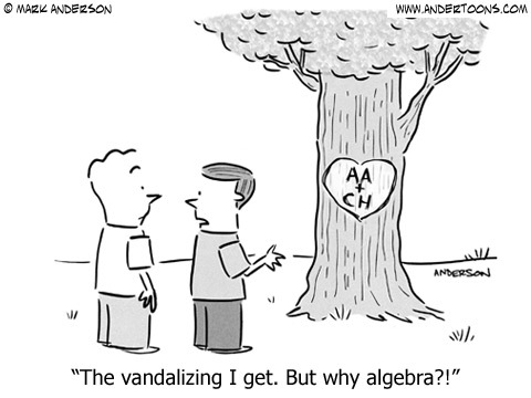 Andertoons Comic Strip for July 03, 2015