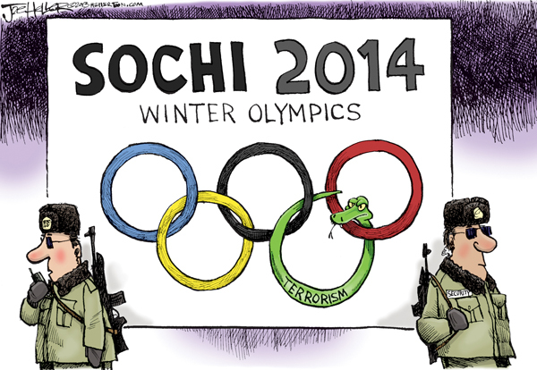 Joe Heller Comic Strip for January 03, 2014