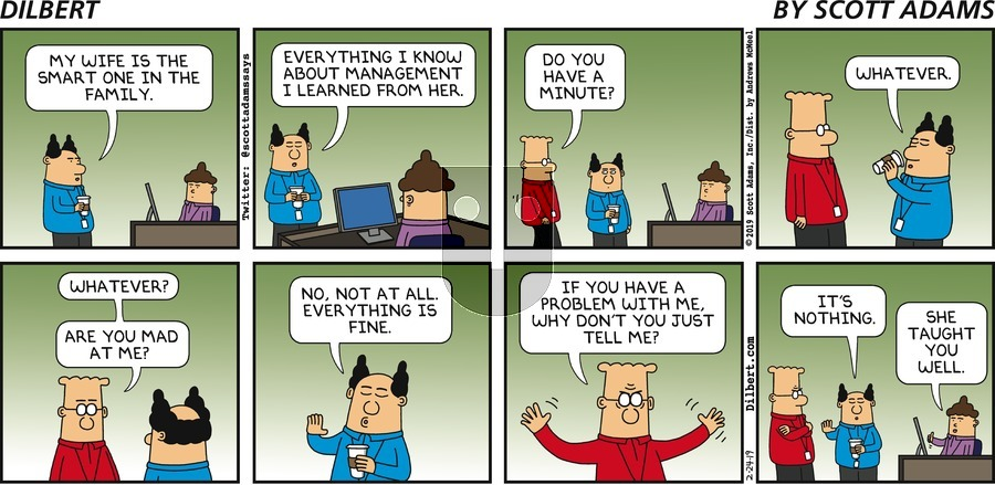 Purchase Comic Strip for 2019-02-24