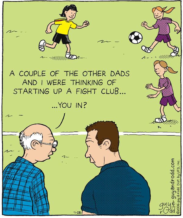 Brevity for Jul 28, 2006 Comic Strip