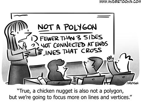 Andertoons by Mark Anderson on Thu, 14 Oct 2021