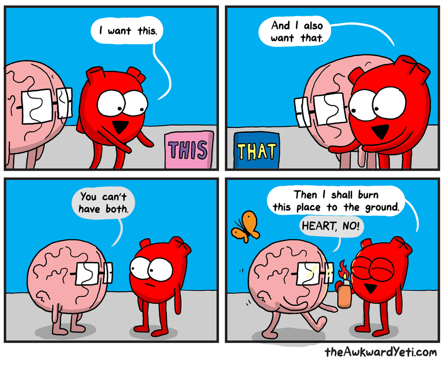 The Awkward Yeti Comic Strip for October 14, 2019