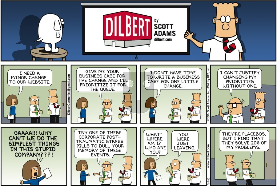 Purchase Comic Strip for 2010-09-05