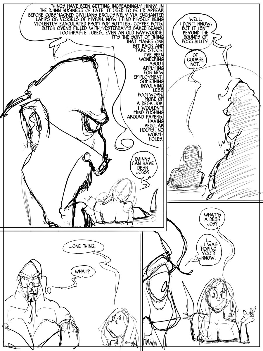 Pibgorn Sketches for Sep 22, 2017 Comic Strip