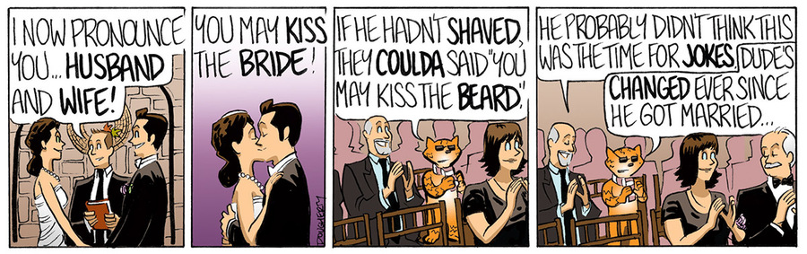 Beardo by Dan Dougherty on Sun, 31 Jan 2021