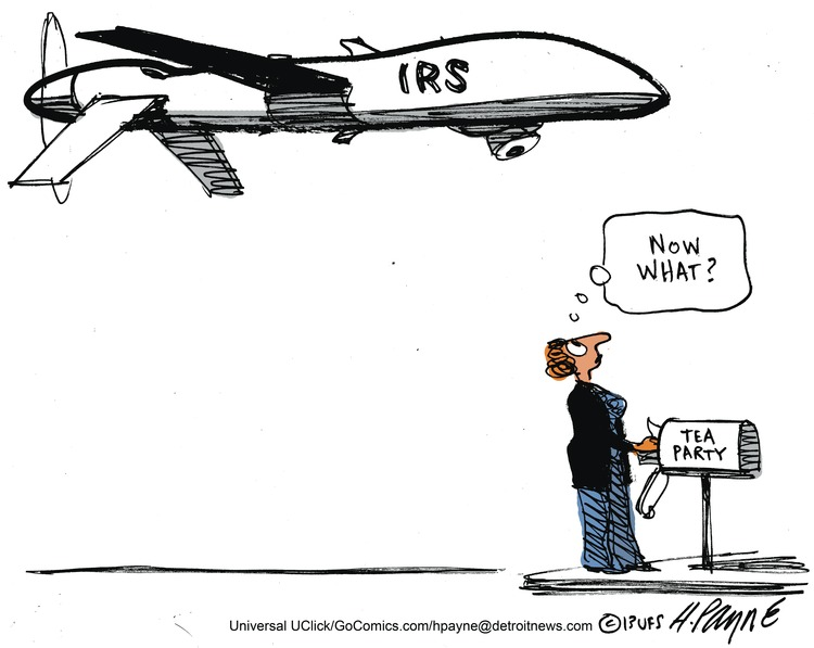 IRS 