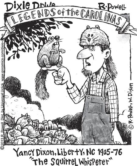 Wide Open for Apr 12, 2013 Comic Strip