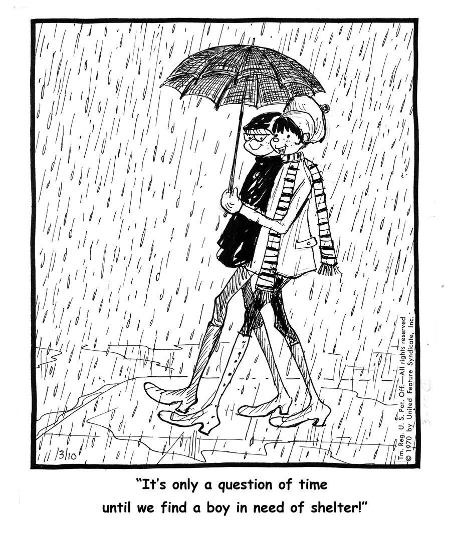 Emmy Lou Comic Strip for February 05, 2013