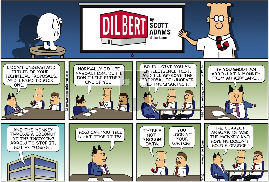 Purchase Comic Strip for 2010-09-19