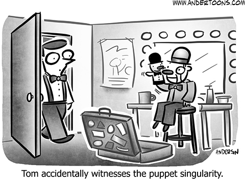 Andertoons by Mark Anderson for May 21, 2019