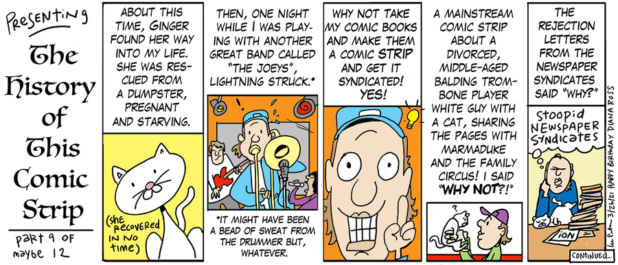 The Big Picture Comic Strip for March 26, 2021