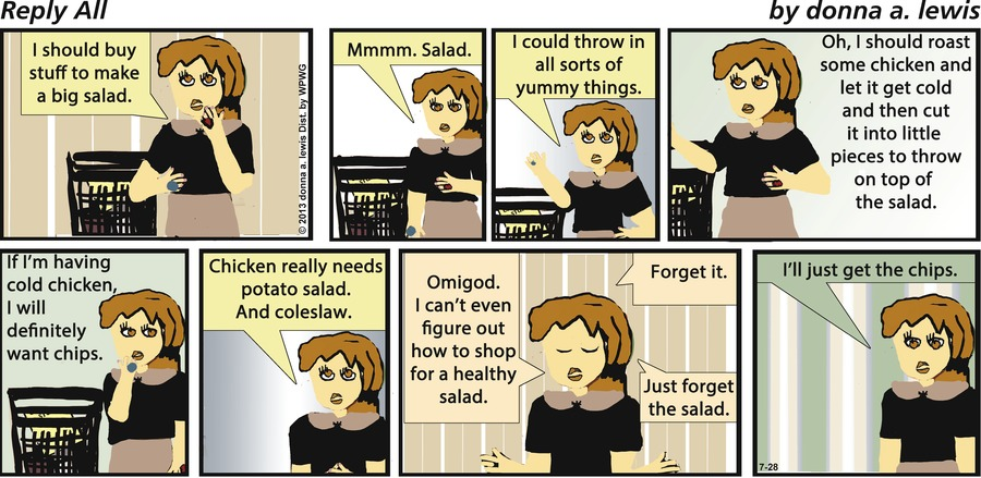 Reply All for Jul 28, 2013 Comic Strip