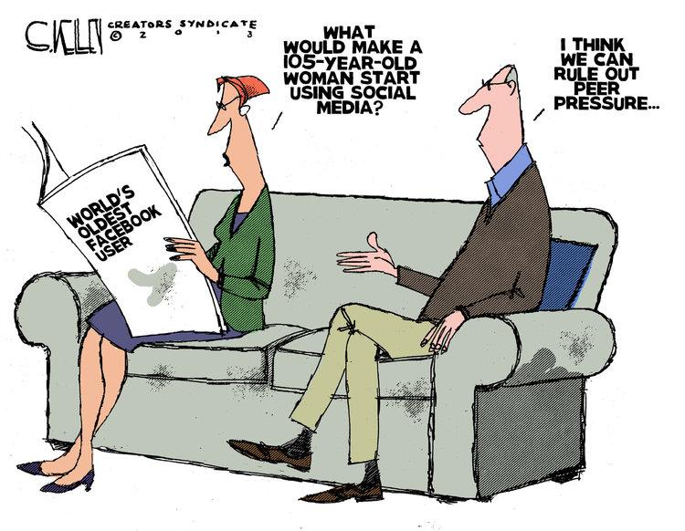 Steve Kelley Comic Strip for February 12, 2013