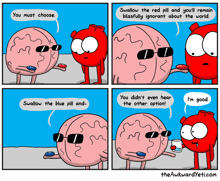 The Awkward Yeti Comic Strip for November 04, 2019