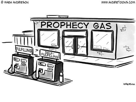 Andertoons Comic Strip for October 21, 2012