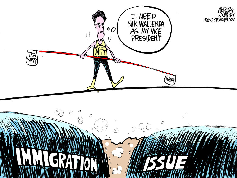 Marshall Ramsey Comic Strip for June 20, 2012