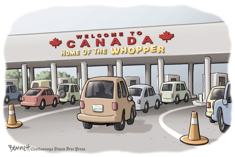 Clay Bennett for Aug 29, 2014 Comic Strip