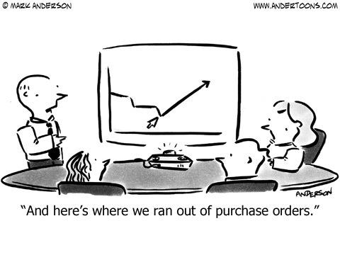 Andertoons for Apr 23, 2013 Comic Strip