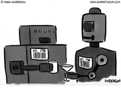 Andertoons Comic Strip for January 24, 2013