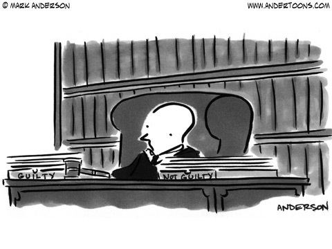 Andertoons Comic Strip for June 16, 2013