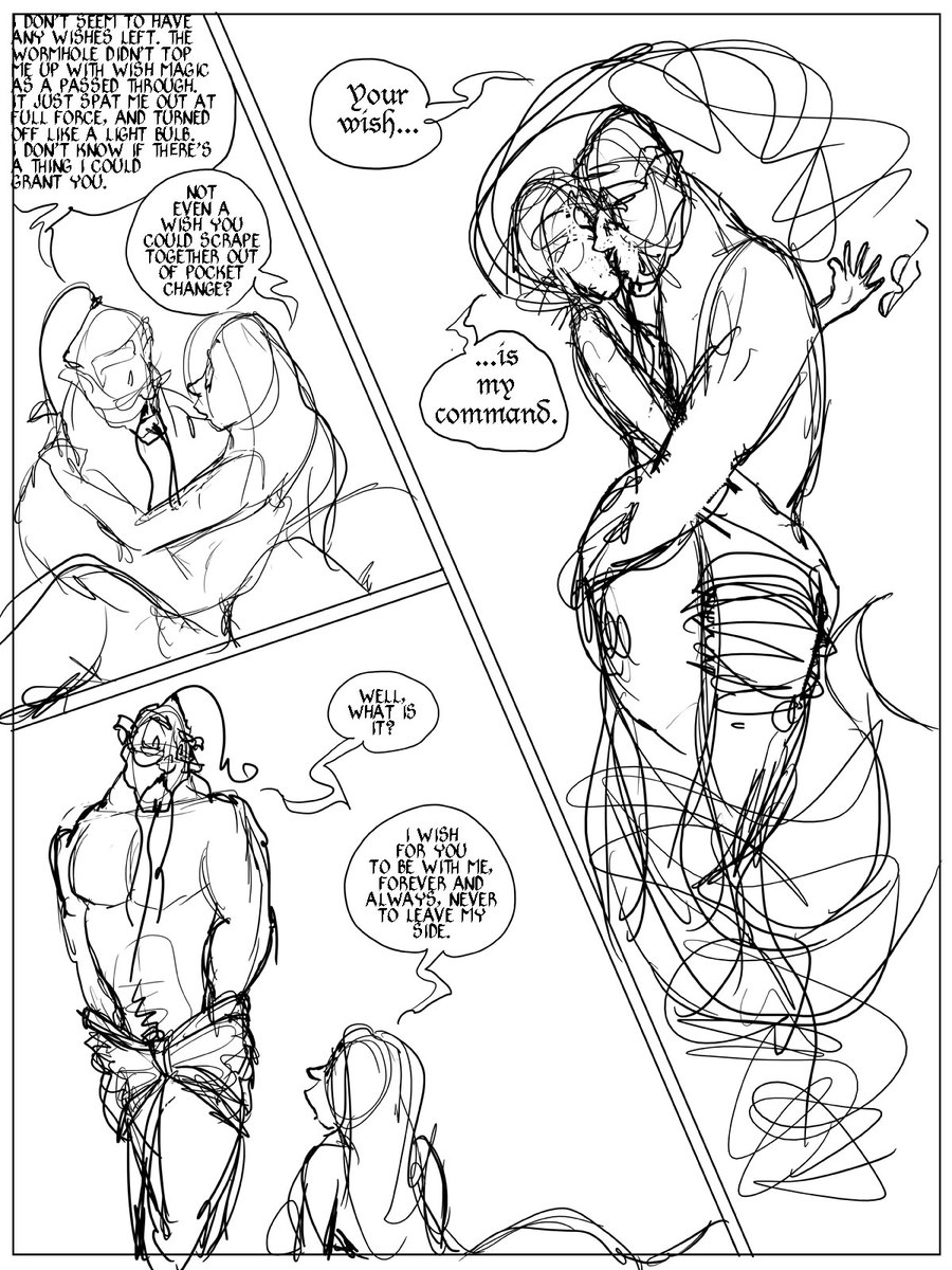 Pibgorn Sketches for Jul 25, 2013 Comic Strip