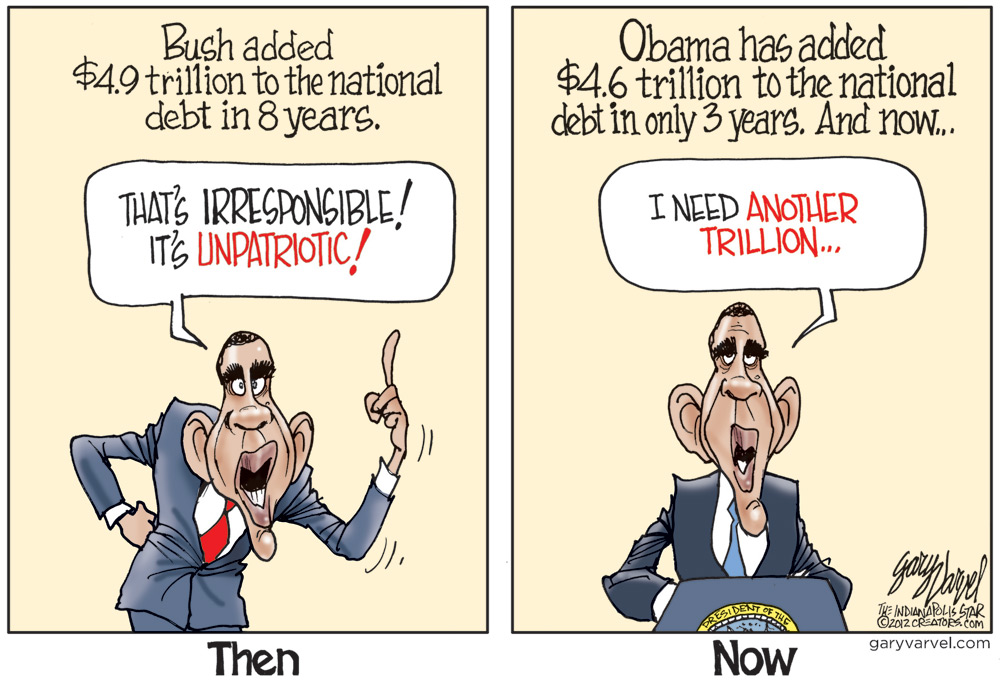 Gary Varvel Comic Strip for January 15, 2012