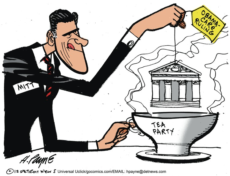 Obamacare ruling 