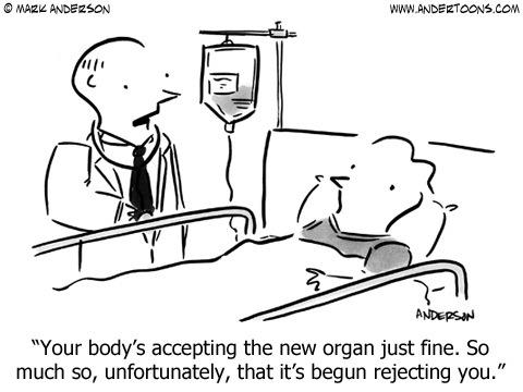 Andertoons Comic Strip for June 17, 2013