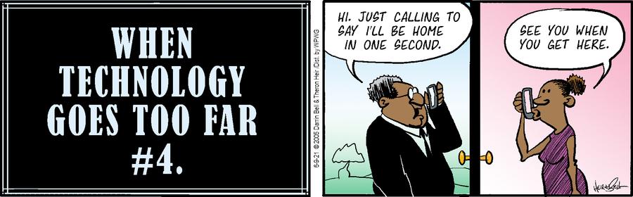 Rudy Park Comic Strip for June 09, 2021