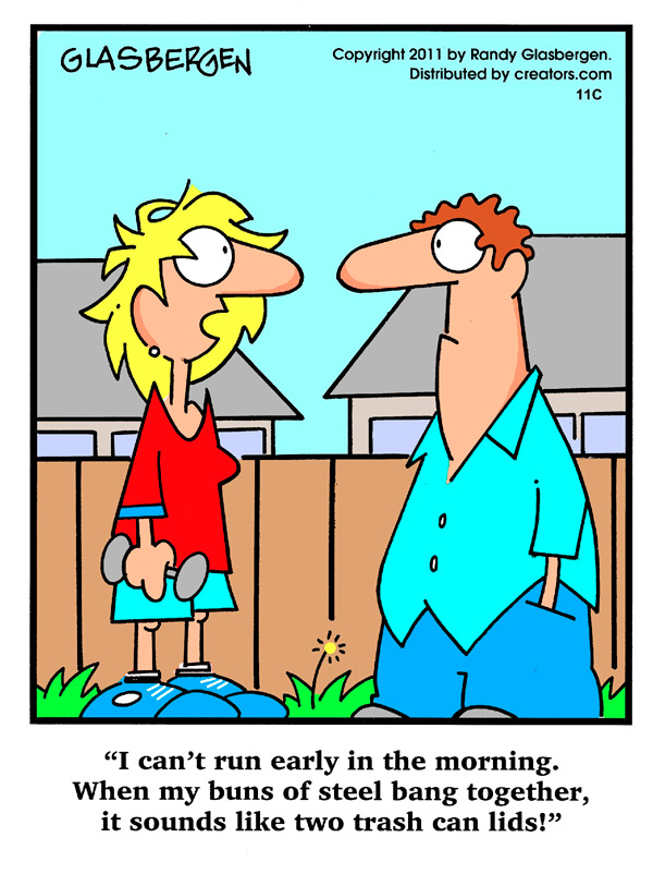 Thin Lines Comic Strip for November 21, 2011