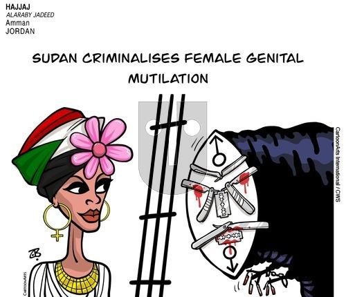 ViewsAfrica - Sunday May 10, 2020 Comic Strip