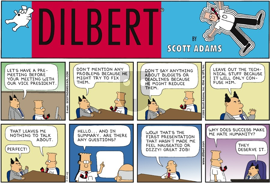 Purchase Comic Strip for 2005-02-20