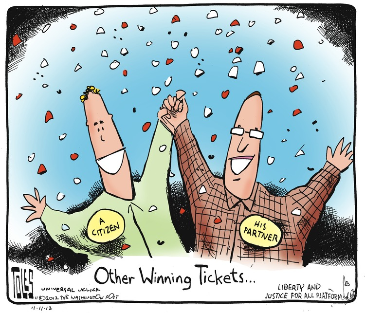 Other Winning Tickets