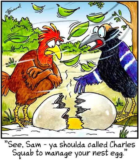 Birdbrains Comic Strip for September 14, 2017