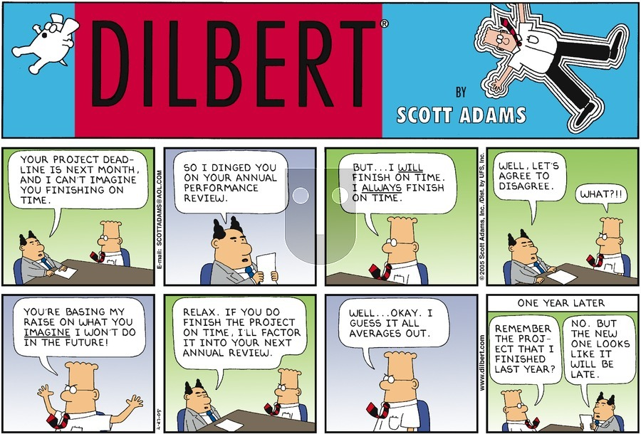 Purchase Comic Strip for 2005-02-27