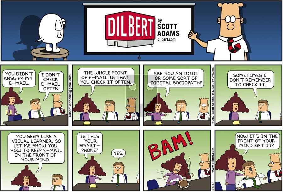 Purchase Comic Strip for 2010-11-14